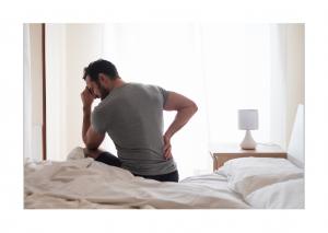 Rückenschmerzen Liebscher Bracht